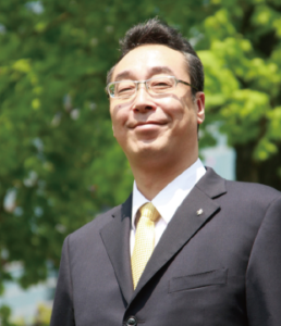 渡邊文雄FOOD&DRINK BANK代表取締役