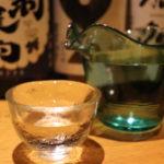 日本酒飲み放題 今池炭酒家